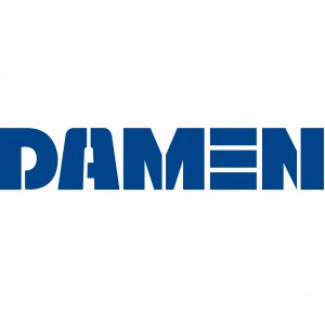 Damen-Shipyards